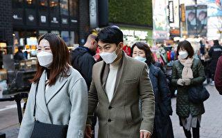 武漢肺炎疫情在全球升溫,韓國、日本、意大利確診病例都迅速增加。 (Chung Sung-Jun/Getty Images)