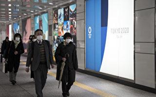 中共肺炎 日本北海道一天增13例 1死