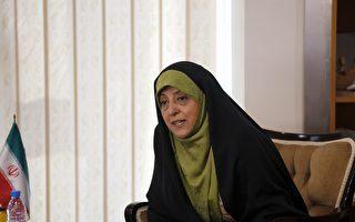 伊朗副總統等四高官感染新冠病毒