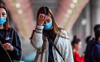 武汉肺炎病人痊愈后,复检新冠病毒再次呈阳性,可能是何原因?(ANTHONY WALLACE/AFP via Getty Images)