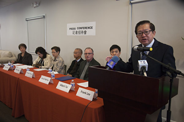 洛县撤大麻罪案 反毒领袖:犯罪合法化