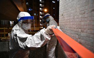 疫情升級 大樓糞渠傳播新冠病毒?香港調查