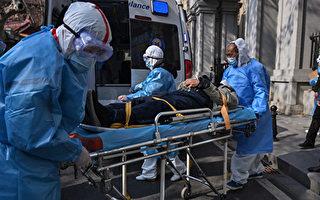 武汉疫情持续恶化 黑龙江一医院1人传12人