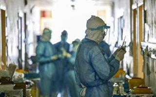 武漢肺炎衝擊製藥 抗生素恐短缺