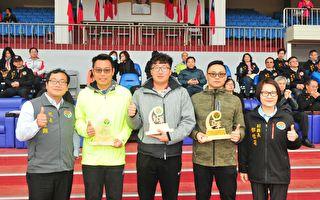 苗县中小学运动会闭幕    16项30人次破大会纪录
