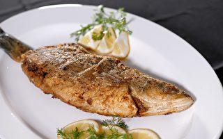 【罗厨寻味】年菜系列之六:煎酿鲈鱼