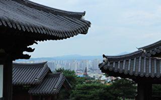 """现多起群聚 台将韩""""旅游疫情建议""""升至第一级"""