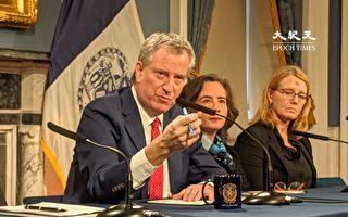 紐約中共肺炎無確診病例  已準備好1200治療床位
