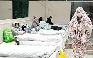 山西65歲女子從武漢返家 42天後確診
