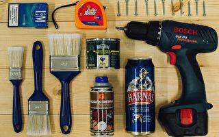 為您的家居裝修尋找安全的產品和材料