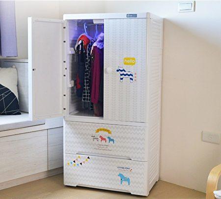 外出的衣服容易沾染細菌,衣物也要除菌。