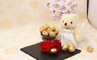 情人佳節送什麼?手作甜點誠意滿滿