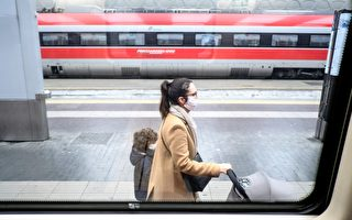 意大利确诊全球第3多 经济恐再次衰退