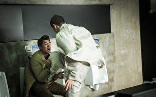 郭富城、王千源  两影帝《破.局》同台飙戏