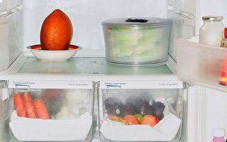 如何管理冰箱,避免食物滋生细菌、过期腐败?(Shutterstock)