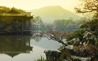 且吃茶──讀《儒林外史》