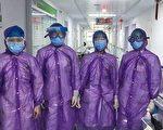 顏丹:台灣當局禁口罩與湖北紅會發口罩