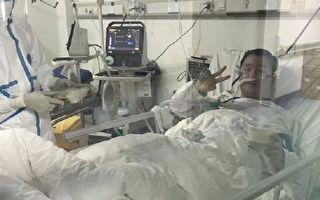 武漢再有一名一線醫生染疫去世 年僅29歲