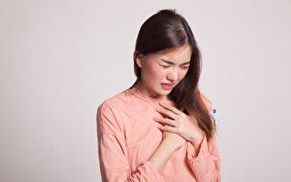 二尖瓣膜脱垂为何可能引起失眠?(Shutterstock)