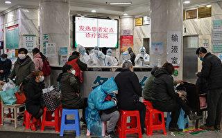 武漢紅十字會爭議不斷 民營物流接手物資分配