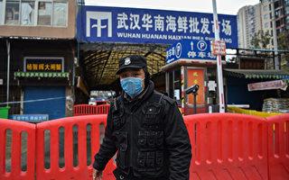 中共发言人赖美军带疫情到武汉 国际哗然