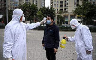 疫情全球蔓延 專家:中國經濟難起色