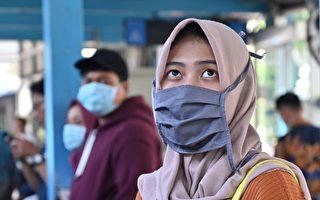 印度75地封城抗疫至月底 7.5亿人受影响