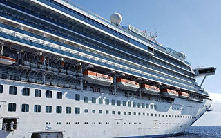 公主邮轮公司宣布18条邮轮停航60天