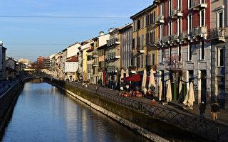 廢水研究發現 中共病毒12月中已傳到意大利