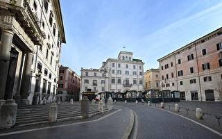 意大利中共肺炎確診數超一萬五 死亡破千