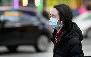 """纽约州确诊破万 被列为疫情""""重大灾区"""""""