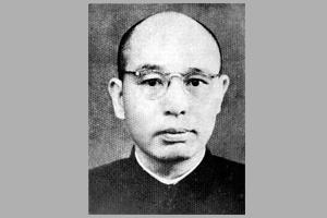 毛澤東73歲生日自殺的周小舟