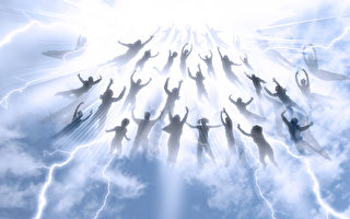 古人濒死体验:元神离体游历天国 预知时局
