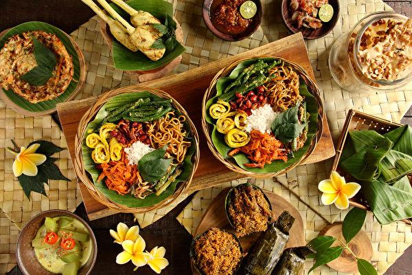 多元丰富的香料之国 印尼美食的文化特色