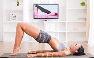 居家隔离时间长 10项训练让你保持活力