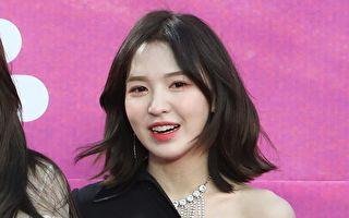 Red Velvet成員Wendy 4月為廣播聽眾朗讀名著