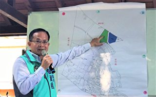竹市关埔地区入学压力大 议员推对策疏解