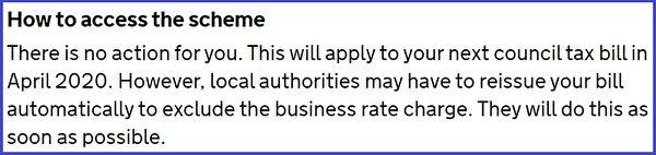 英国政府防疫指南 对企业的援助