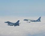 中共2天28軍機繞台 美國如何因應成焦點