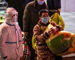 中共聲稱境內無新增確診 武漢醫生民眾不信