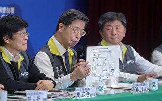 台灣嚴防中共肺炎 國際正面報導達234篇