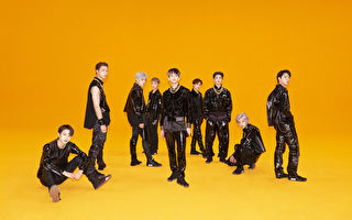 NCT 127再創佳績 正規二輯獲Billboard 200第5名