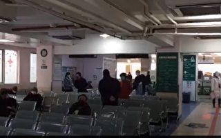 视频:武汉亚心医院出现无任何症状确诊病例