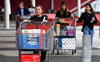 美消費者7月飲食成本下降 牛肉價格跌8.2%