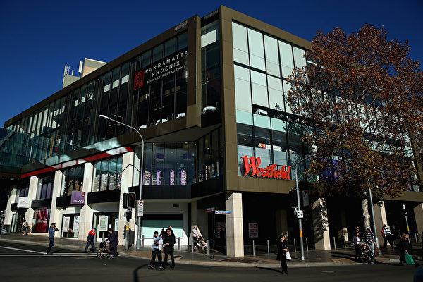 帕拉馬塔(Parramatta)區的囍鳳台(Parramatta Phoenix)