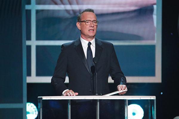 湯姆·漢克斯 (Tom Hanks)