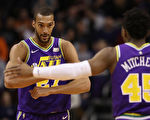 因中共病毒停賽——NBA史上第六次停擺