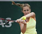 網球賽事停擺 世界排名低位球員陷入困境