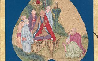 假期一遊古中國信仰世界