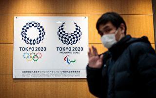 东京2020年奥运会